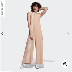 NWT Adidas Originals Jumpsuit